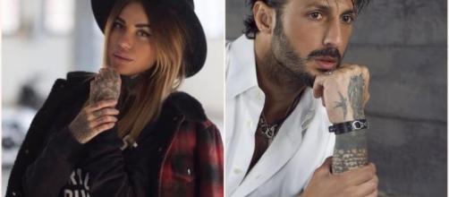 Gossip, è finita la liason tra Zoe Cristofoli e Fabrizio Corona.