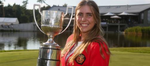 La golfista española Celia Barquín ha sido asesinada en Estados ... - bekia.es