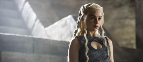 La série Game of Thrones de nouveau primée aux Emmy Awards