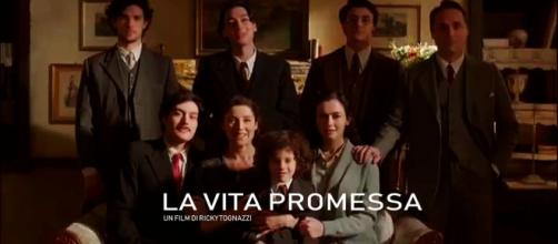 La vita promessa replica secondo episodio