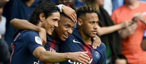 Ligue des champions : le PSG entre en lice