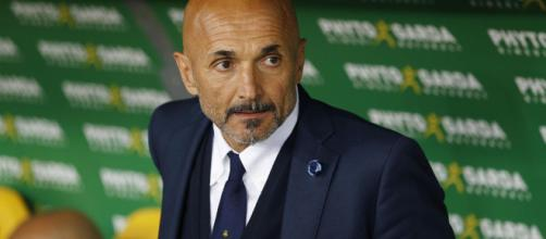 Luciano Spalletti - Allenatore Inter
