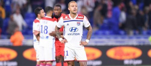 Lyon défie l'ogre Manchester City