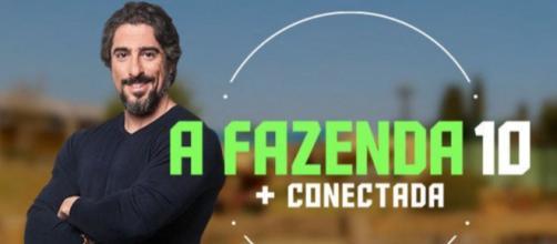 Marcos Mion escolhe piores barracos de 'A Fazenda 10'
