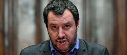 Matteo Salvini conferma l'impegno sulle pensioni