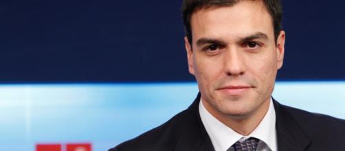 """Pedro Sánchez declaró """"La gente rica no paga el IRPF"""""""