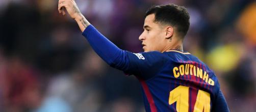 Philippe Coutinho no se explica como el Barcelona de Messi no ha ganado las últimas ediciones de la Champions