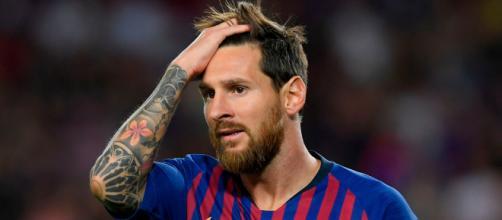 Pour Josep Maria Bartomeu, le départ de Messi n'est pas encore pour tout de suite