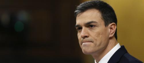 """Sánchez sobre Cataluña: """"La crisis se tiene que resolver con una votación"""""""
