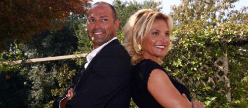 Simona Ventura e Stefano Bettarini a Temptation Island VIP
