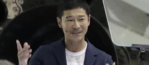 SpaceX anuncia que el multimillonario japonés Yusaku Maezawa viajará a la Luna (- univision.com)