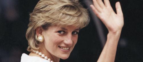 Una delle donne più amate della Royal Family, Lady Diana.