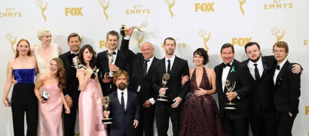 Game of Thrones brilla nuevamente en los Emmy como mejor drama
