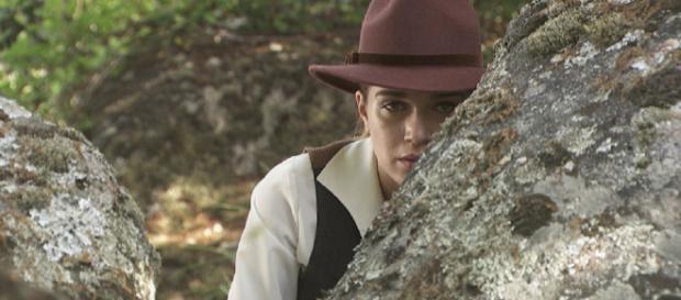 Il Segreto anticipazioni: Julieta vuole uccidere Prudencio
