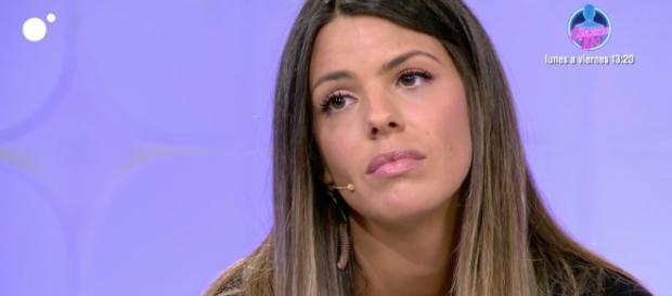 Laura Matamoros se encuentra devastada ante la polémica que rodea a su familia- bekia.es