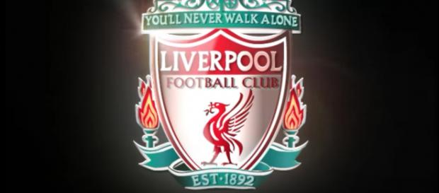 Liverpool Football Club logo - YouTube/シンプサンSHINPUSAN