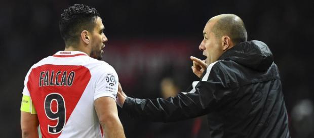 Monaco diminué face à l'Atlético Madrid