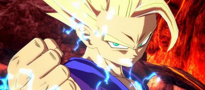 Dragon Ball Super: Auch Gohan ist im neuen Film dabei, wie ein Plakat zeigt