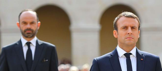Remaniement : Macron et Philippe incertains sur la constitution du gouvernement