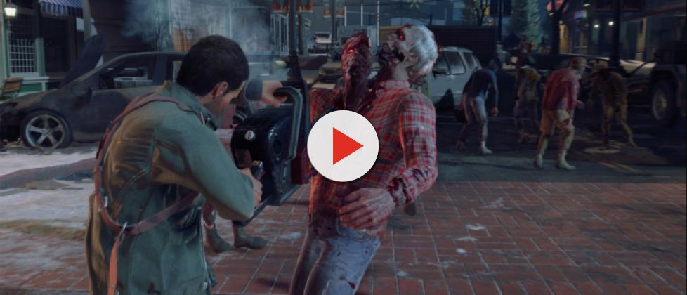 Capcom set to lose $40 million over restructuring and cancellation at Dead Rising Studio