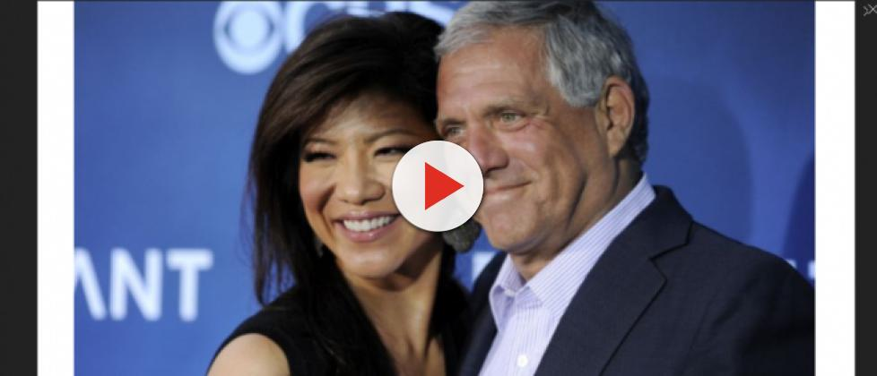Julie Chen officially resigns as co-host of The Talk