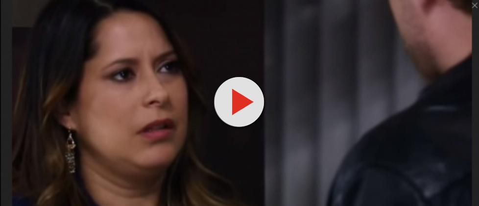 GH Spoilers: Robin puts things in perspective before she leaves Port Charles