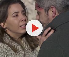 Anticipazioni, Il Segreto: Emilia e Alfonso escono dal carcere grazie a Raimundo