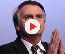 Antipetista, Bolsonaro retém eleitorado e Haddad avança mas não alcança (foto reprodução).