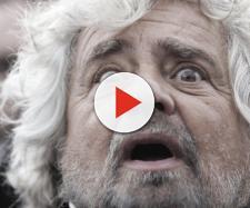 Beppe Grillo e il tariffario sulle interviste.