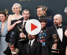 """El casting de """"Juego de Tronos"""" en los Emmy"""