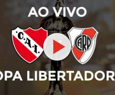 Libertadores: Independiente x River Plate