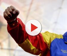 Maduro manda prender dois bombeiros acusados de incitação ao ódio.