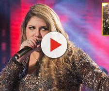 Marilia Mendonça e confusão no Show