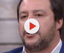 Matteo Salvini sfida l'Unione Africana.