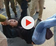 Ragazza di 16 anni stuprata a scuola