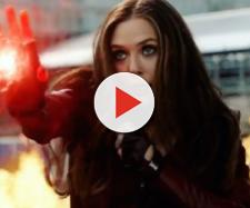Scarlett Witch getting her own stand-alone limited series on Disney's upcoming streaming service. [Image Credit] Collider - YouTube