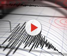 Terremoto a Pozzuoli del 18 settembre 2018