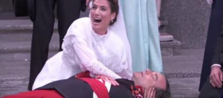 Anticipazioni, Una Vita: Arturo Valverde muore nel giorno del suo matrimonio