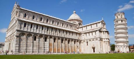 Casting per un film da girarsi a Pisa e un nuovo programma televisivo dedicsto alle coppie in crisi