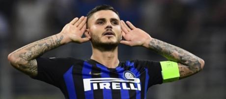 Inter remonta ante el Tottenham con goles de Icardi y Vecino ... - andina.pe
