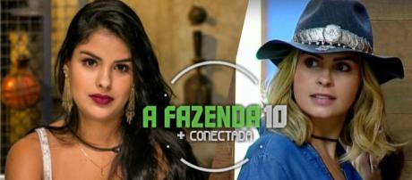 Munik Nunes declara que não é amiga de Ana Paula