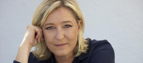 Richiesta perizia psichiatrica per Marine Le Pen, solidarietà da parte di Salvini