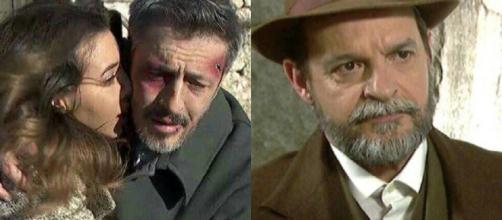 Anticipazioni Il Segreto: Raimundo tradisce Nicolas per far scagionare Emilia e Alfonso