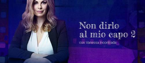 Vanessa Incontrada è una delle protagoniste di 'Non dirlo al mio capo 2'