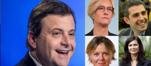 Carlo Calenda propone un fronte repubblicano per le Europee