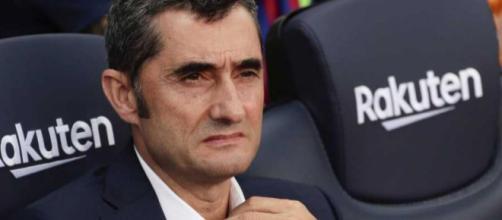 Ernesto Valverde vient de dresser un portait élogieux de Lionel Messi suite à son triplé en Ligue des Champions