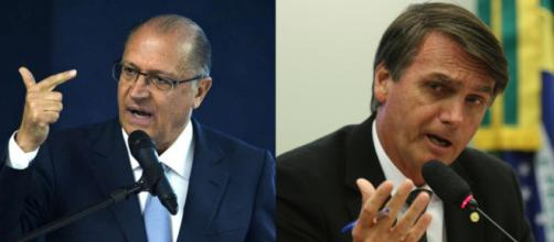 """Geraldo Alckmin vota a mirar ataques em Jair Bolsonaro após se reunir com dirigentes do """"Centrão"""""""