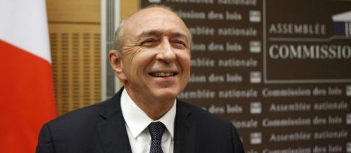 Gérard Collomb quittera l'Intérieur en 2019