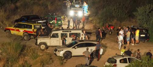 Maltempo in Calabria, muoiono madre e bambino