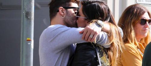 Gossip, Belen Rodriguez lascia definitivamente Andrea Iannone.